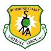 Sunshine Coast Netball Association